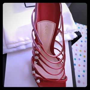 Gucci sexy shoes